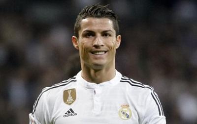 Президент испанской лиги призвал наказать Роналду за неприличный жест