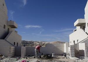 США и Британия выразили обеспокоенность в связи с планами Израиля по строительству поселений