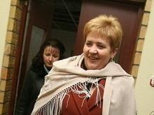 Депутаты признали работу Семенюк неудовлетворительной