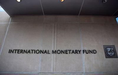 В МВФ не определились о статусе долга Украины перед Россией