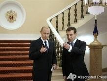 Путин может возглавить Единую Россию