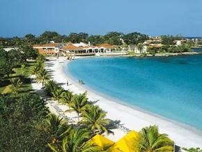 На Ямайке украли пляж