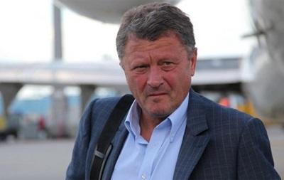 Маркевич прогнозирует появление четырех игроков Днепра в основе сборной