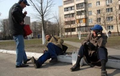Бездомные украинцы теперь смогут становиться на квартирный учет