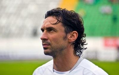 Экс-игрок сборной Украины: Нашей нынешней сборной по силам победить Испанию