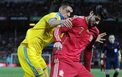 Нападающий сборной Испании: Победа далась нам непросто
