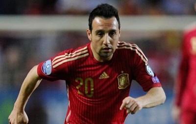 Полузащитник сборной Испании: Считаю, могли забивать больше голов Украине