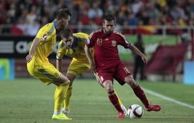 Эксперт: Ярмоленко провел худшую игру в сборной