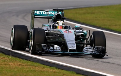 Хэмилтон выиграл квалификацию на Гран-при Малайзии