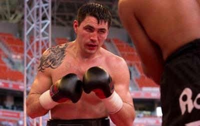 Украинский боксер получил разрешение выступать за Россию