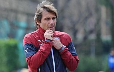 Тренеру сборной Италии угрожают смертью из-за травмы футболиста