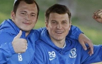 Ротань и Зозуля покинули тренировочный лагерь сборной Украины