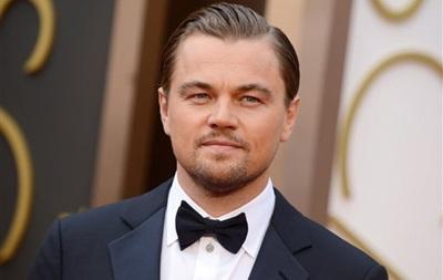 Леонардо Ди Каприо стал самым высокооплачиваемым актером Голливуда