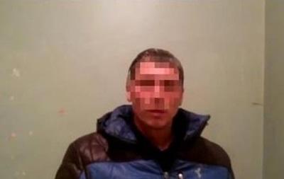 На Донетчине задержали вербовщика и информаторов сепаратистов