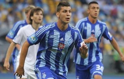 Интер хочет купить двух защитников Динамо
