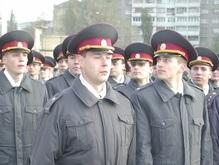 Порядок в новогодние праздники украинцам обеспечат 25 000 милиционеров