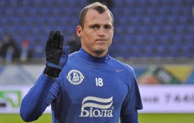 Роман Зозуля получил серьезную травму и пропустит полгода