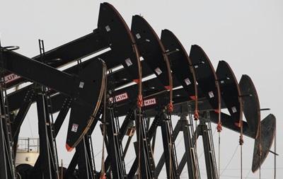 Цены на нефть 30 марта