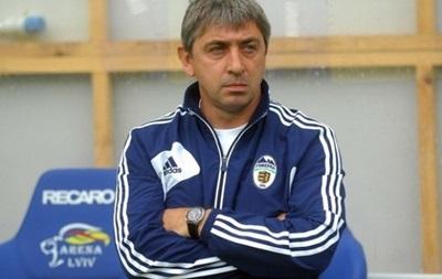 Экс-тренер Говерлы: Сборная Украины не смогла наказать Испанию за ошибки