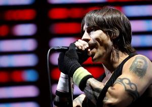 Red Hot Chili Peppers определились с названием для нового альбома