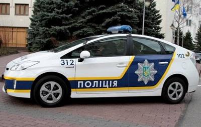МВД определило дизайн новых патрульных авто
