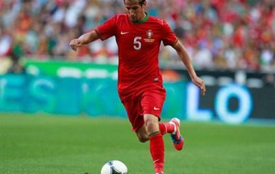 Манчестер Юнайтед может усилиться защитником сборной Португалии