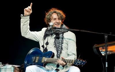 Концерт Бреговича в Киеве отменили после его выступления в Крыму