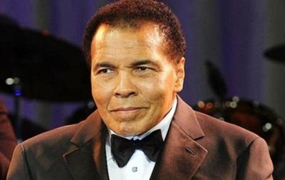 Легендарный Мохаммед Али будет болеть за Мэнни Пакьяо