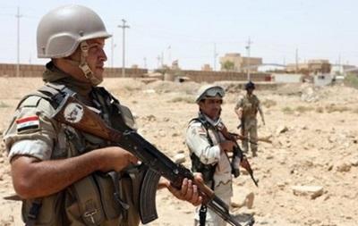 Армия Ирака взяла под контроль основные здания Тикрита