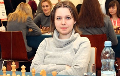 Українка зустрінеться з росіянкою у фіналі чемпіонату світу з шахів