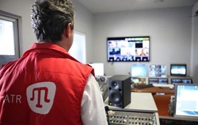 Крымскотатарский телеканал АТR прекратил вещание