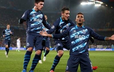 Реал усилился защитником Порту за 31,5 миллионов евро