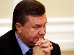 Эксперт: От газового конфликта Янукович выиграет больше всех
