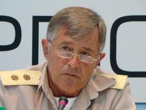Экс-командующий ВМС не исключил наличия ядерного оружия на объектах ЧФ РФ