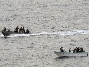 ВМС Йемена отбили танкер у сомалийских пиратов