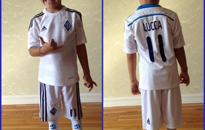 Бразильский легионер Динамо показал нового игрока  бело-синих