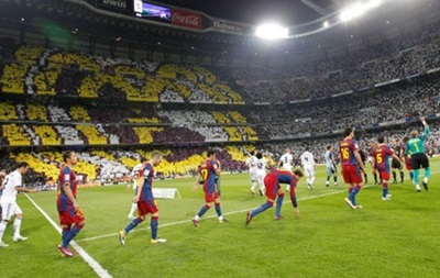 Долги Реала и Барселоны составляют 767 миллионов евро