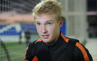 Коваленко: У меня было предложение от Динамо, но я выбрал Шахтер
