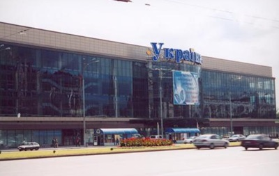 В Киеве эвакуируют два торговых центра из-за сообщения о минировании