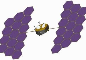 Украина отложила запуск собственного спутника связи