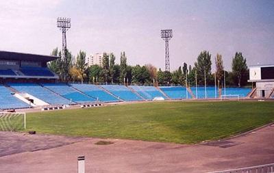 Днепр решил перенести кубковую игру с Черноморцем с Днепр-Арены