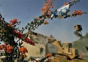 Четыре страны-члена СБ ООН осудили заселение Израилем спорных территорий