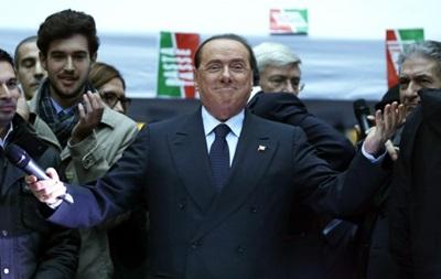 Берлускони продает контрольный пакет акций Милана китайцам