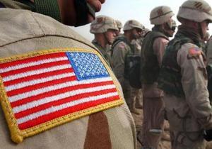 Число самоубийств в армии США достигло одного в день