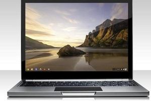Ноутбук от Google. Каким получился первый в мире лэптоп премиум-класса на Chrome OS