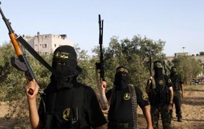 Жертвами атаки боевиков на Синае стали более 30 человек