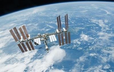 Проведена коррекция орбиты Международной космической станции
