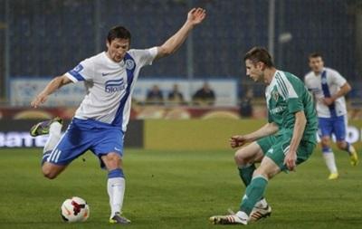 Эксперт прогнозирует плановые победы Динамо и Шахтера и проблемы у Днепра