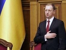 В БЮТ считают, что Яценюк ничего не добьется: Будут выборы