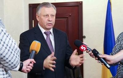 Депутаты требуют обнародовать результаты обыска в МВД